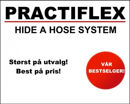 HIDE-A-HOSE Practiflex